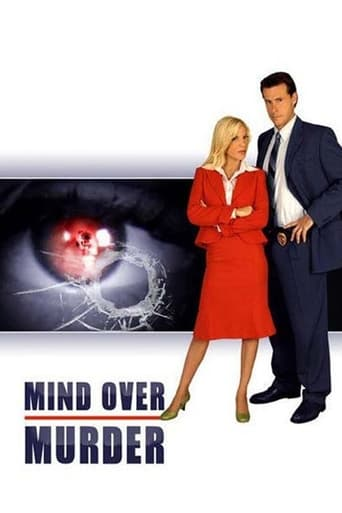 Poster of Mind Over Murder