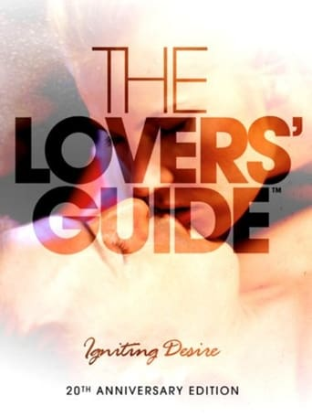 Poster of The Lovers' Guide: Igniting Desire
