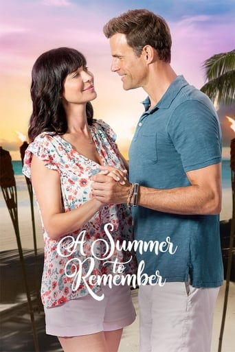 Poster of A Summer to Remember