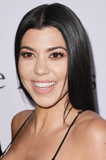Image of Kourtney Kardashian