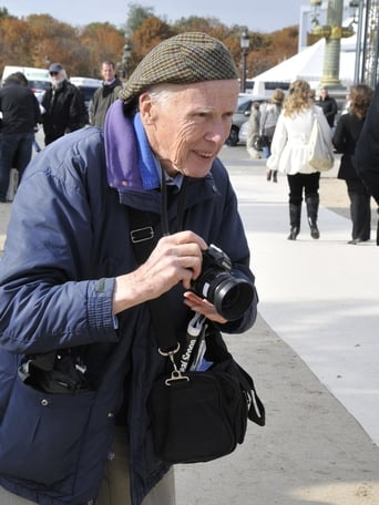 Ver The Times of Bill Cunningham pelicula online