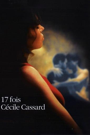 Seventeen Times Cécile Cassard poster
