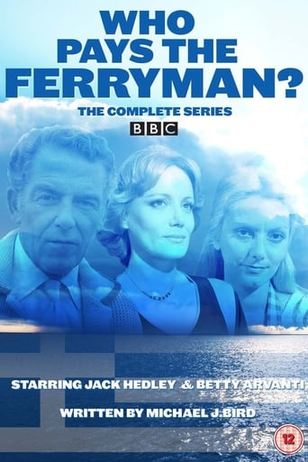Poster of Who Pays the Ferryman?