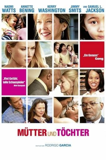 Mütter und Töchter - Drama / 2011 / ab 12 Jahre