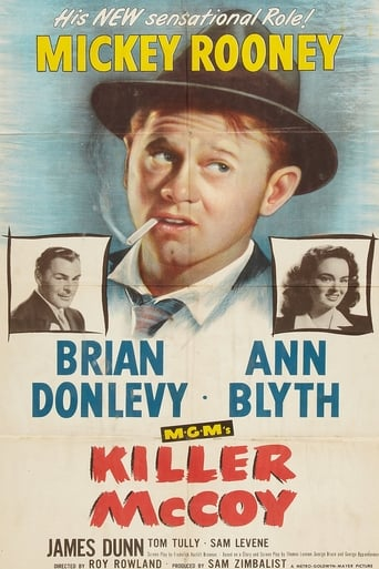 Poster of Killer McCoy