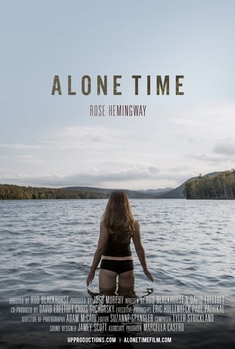 Poster of Alone Time