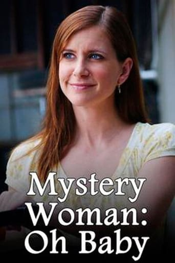 Poster of Mystery Woman: Oh Baby