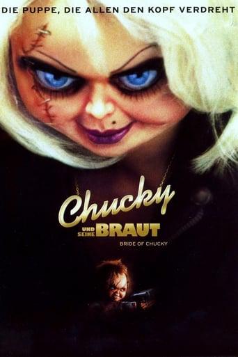 Chucky und seine Braut