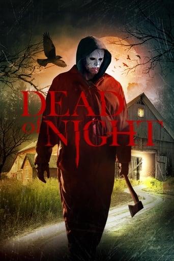 Poster of Dead of Night