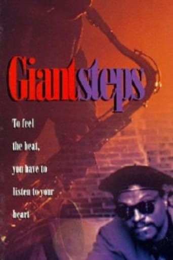 Poster of Giant Steps