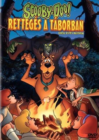 Scooby-Doo - Rettegés a táborban