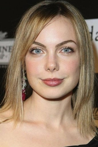 Image of Amanda Walsh