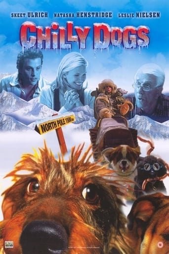 Poster of Chilly Dogs