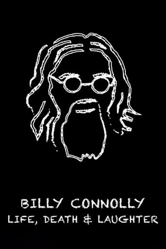 Billy Connolly: Life, Death and Laughter