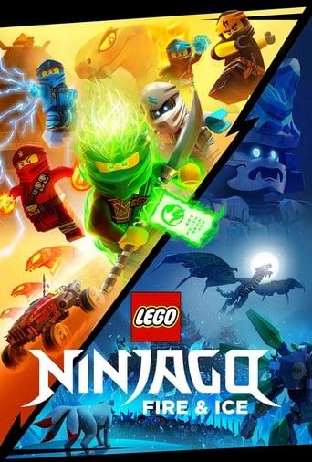 LEGO Ninjago Fire & Ice image