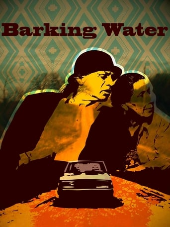 Poster of Barking Water