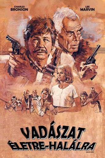 Poster of Vadászat életre-halálra