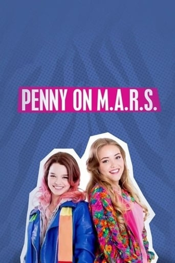 Watch Penny On M.A.R.S. 2018 full online free