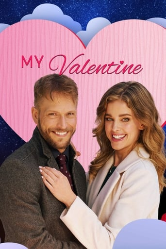 The Valentine Competition Poster