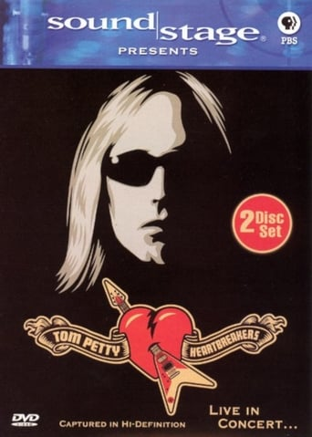 Ver Tom Petty And The Heartbreakers - Sound Stage pelicula online