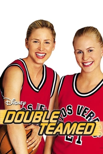 Double Teamed Poster