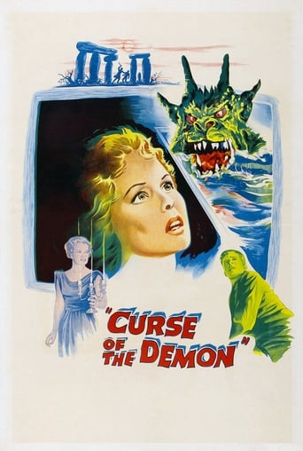 'Night of the Demon (1957)