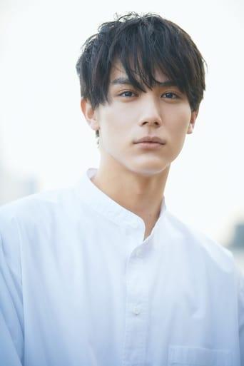 Image of Taishi Nakagawa