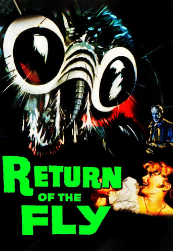 'Return of the Fly (1959)