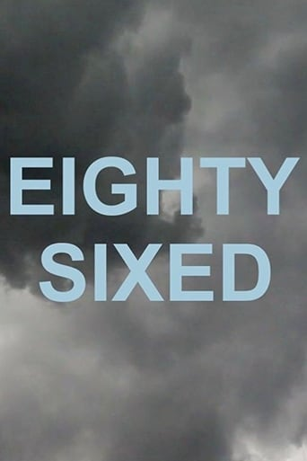 Poster of Eighty-Sixed