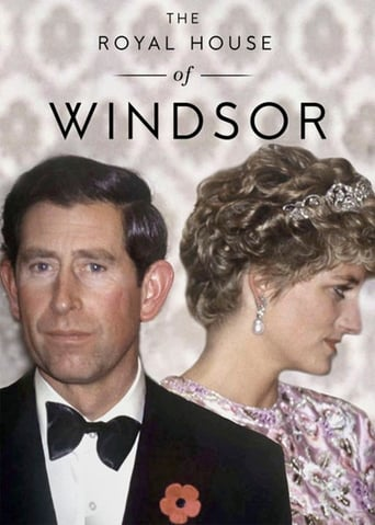 Capitulos de: The Royal House of Windsor
