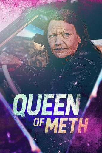 Poster Queen of Meth