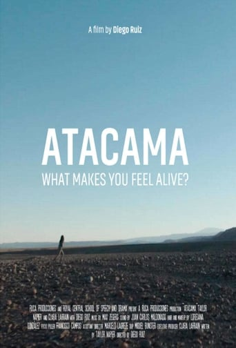 Watch Atacama Free Movie Online