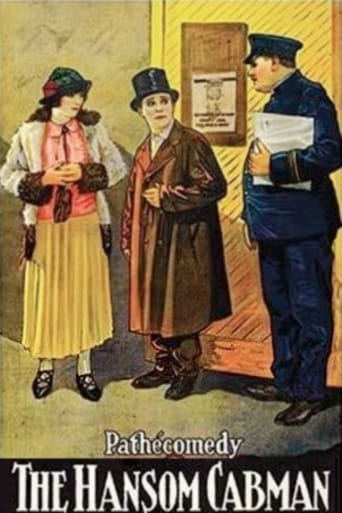 Watch The Hansom Cabman 1924 full online free