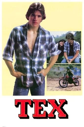 Tex: Um Retrato da Juventude - Poster