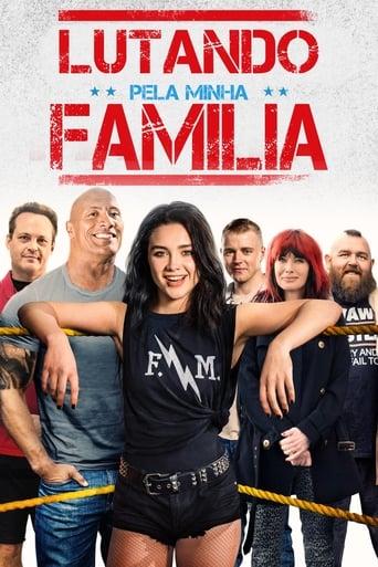 Lutando Pela Família Torrent (2019) Dual Áudio / Dublado 5.1 BluRay 720p | 1080p – Download