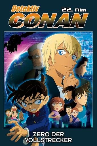 Detektiv Conan - Zero der Vollstrecker