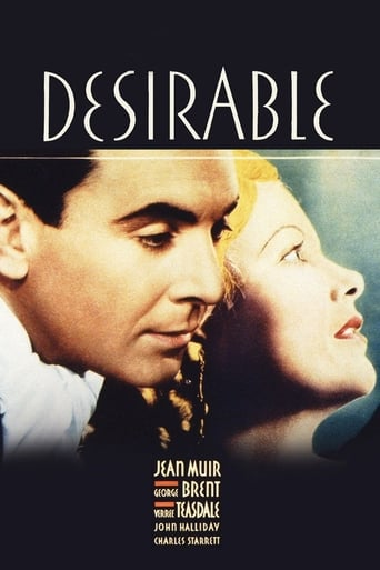 Poster of Desirable