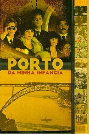 Watch Porto of My Childhood Free Online Solarmovies