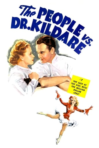 Poster of The People Vs. Dr. Kildare