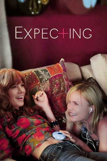 Poster of Expecting