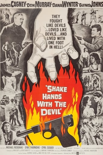 Watch Shake Hands with the Devil Free Online Solarmovies