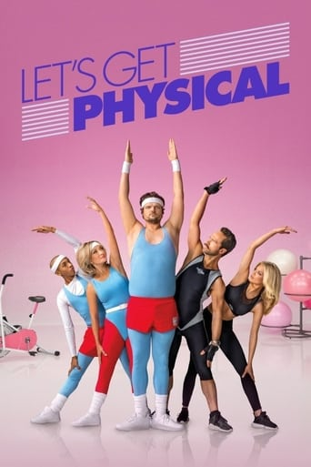 Poster of Let's Get Physical