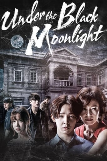 Poster of Under the Black Moonlight