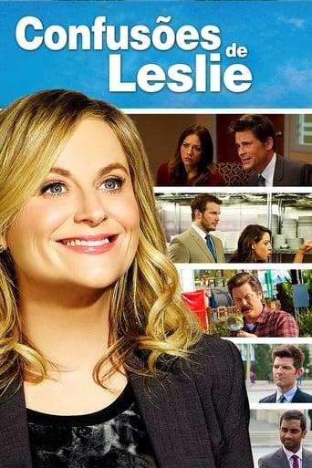 Poster of Confusões de Leslie
