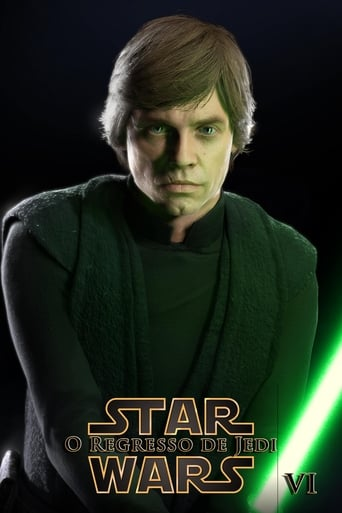 Star Wars: Episódio VI - O Retorno do Jedi - Poster