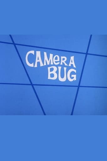 Poster of Camera Bug
