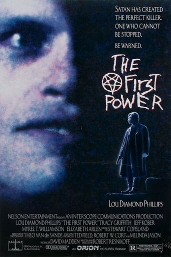 voir film Le Premier Pouvoir  (The First Power) streaming vf