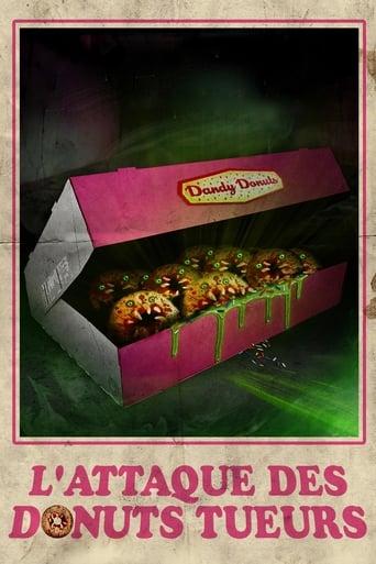 Poster of L'attaque des donuts tueurs