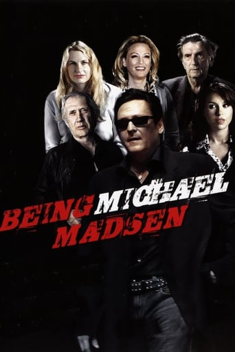 Poster of Being Michael Madsen