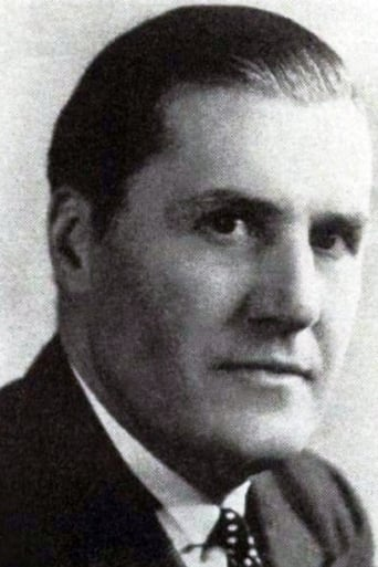 Image of Jack Rutherford
